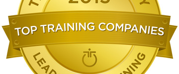 "FranklinCovey v ""Top 20 Leadership Training Companies 2015"""