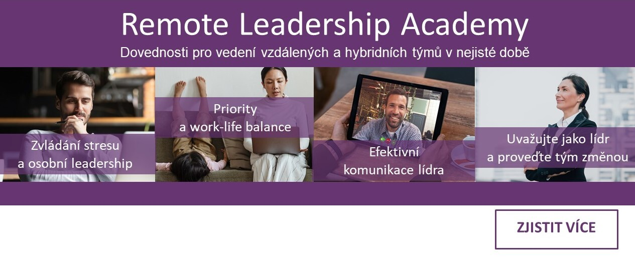 Banner Remote Leadership Academy